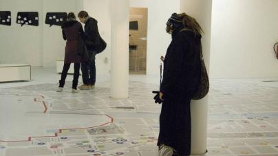 Friedrichshain-Kreuzberg (FHXB) Kent Müzesi'nde Kent Belleği Üzerine Bir Sergi
