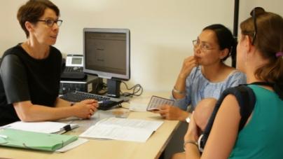 Çalışan Belediyeler: Nantes'da Entegre Çocuk Bakım Hizmetleri