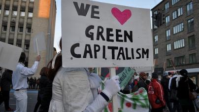 Yeşil Kapitalizme Karşı 20 Tez