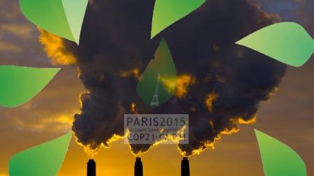 COP21 Paris İklim Zirvesi Haber Derlemesi