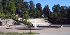 Katılımcı Uygulama Örnekleri: Eskil Park, Haninge, İsveç