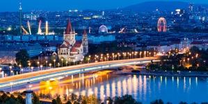Yaşanabilecek En İyi Şehir: Viyana