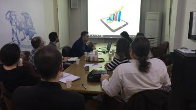 """Kadıköy Akademi Çarşamba Seminerleri: """"Akıllı Şehirler ve Living Lab"""""""