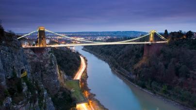 Kadıköy Belediyesi Akademi Bristol Kent Profili