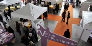 Katılımcı Uygulama Örnekleri: Angers, Fransa'da Katılım Günleri