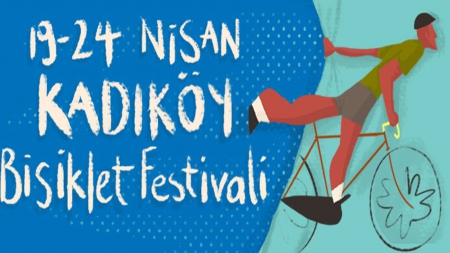Kadıköy Bisiklet Festivali Başlıyor!