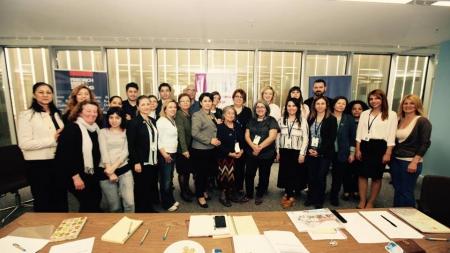 Şişli Belediyesi'nden Eşitlik Birimleri Çalıştayı