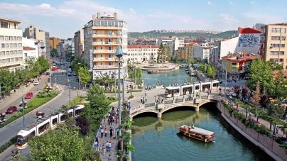 Kadıköy Belediyesi Akademi Eskişehir Büyükşehir Kent Profili