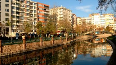 Kadıköy Belediyesi Akademi Eskişehir Tepebaşı Kent Profili
