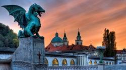 Kadıköy Belediyesi Akademi Ljubljana Kent Profili