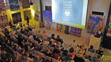 Kadıköy Sağlık Eşgüdüm Çalıştayı düzenlendi