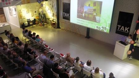 Kadıköy Çevre Eşgüdüm Çalıştayı düzenlendi