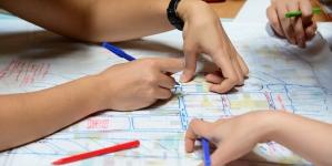 YYÜ Mimarlık Öğrencileri Yaz Okulu Tamamlandı