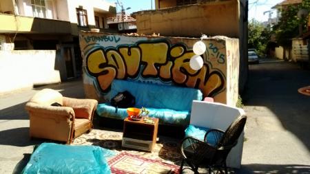 Kadıköy Ölçeğinde Göç ve Mülteci Sorunu: Fikirtepe