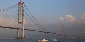 Osmangazi Köprüsü'nde Zafer Kimin?