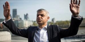 Sadiq Khan ve Mega Kentlerin Belediye Başkanları G20'ye İklim Değişikliği Konusunda Eylem Çağrısında Bulundu