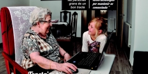 Dünyadan Yaşlı Dostu Kent Uygulamaları
