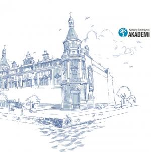 Kadıköy Belediyesi Akademi Kent Bülteni (27 Kasım – 10 Aralık 2017)