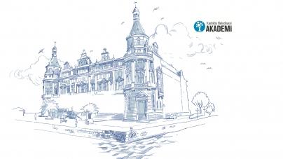 Kadıköy Belediyesi Akademi Kent Bülteni (11-24 Haziran 2018)