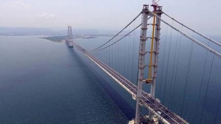 Osmangazi Köprüsü'nde İndirim mi Yapıldı?