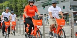 Portland'ın Yeni Bisiklet Paylaşım Sistemi Erkenden Başarısını İlan Etti