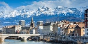 Kadıköy Belediyesi Akademi Grenoble Kent Profili