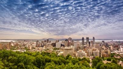 Kadıköy Belediyesi Akademi Montréal Kent Profili