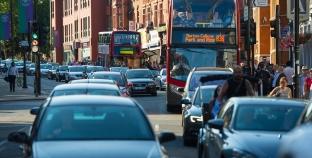 Londra, Mil Başına Yol Ücretlendirmesini ve Yeni Park Yasağını Düşünüyor
