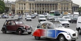 Fransa Benzinli Taşıtları 2040 Yılına Kadar Yasaklayacak