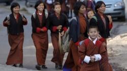 Gelişmişliğin Mutluluk ile Ölçüldüğü Ülke: Bhutan