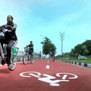 Bisiklet Paylaşım Sistemleri Hindistan'da Var Olmaya Devam Edebilir Mi?