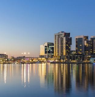 Kadıköy Belediyesi Akademi Melbourne Kent Profili