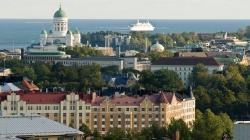 Kadıköy Belediyesi Akademi Helsinki Kent Profili