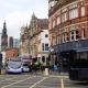İngiltere'nin Göbeğindeki Leeds'den Gözlemler ve Kentsel Tartışmalar