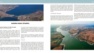 İstanbul Kent Almanağı 2016 Yayınlandı