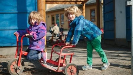 Norveç'te Okul Öncesi Sektör Üzerine Yeni Bir Araştırma Projesi