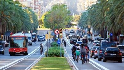 Sokağınızın Hangi Tipte Bir Bisiklet Yoluna İhtiyacı Var?