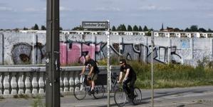 Berlin'in Gerçekleşmek Üzere Olan Bisiklet Devrimi