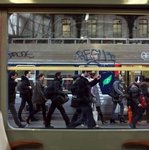 Paris'in Arabalardan Kurtuluşu