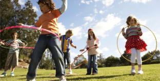 Çocukların Açık Havada Oyun Oynama Süreleri Ebeveynlerine Kıyasla Yarı Yarıya Azalmış Durumda