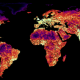 Kentlere Ulaşılabilirlik Haritası İlginç Veriler Sunuyor