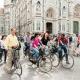 Doğru Yolda: Floransa`da Bisiklet Güvenliğini ve Altyapısını Geliştirmek