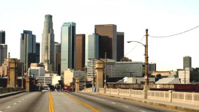 Los Angeles: Melekler Şehri Veriyi Hayata Geçirmede Yol Gösteriyor