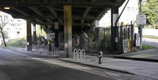 Evsizliğe Karşı Yeni Mimari: Seattle Evsizlere Engel Olmak İçin Bisiklet Ünitelerini Kullanıyor