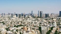 Kadıköy Belediyesi Akademi Tel Aviv Kent Profili
