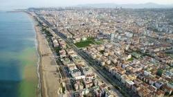 Samsun'da 1+1 Yaşamlar