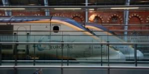 Avrupa'nın Hızlı Treni Havayollarıyla Yarışabilir mi?