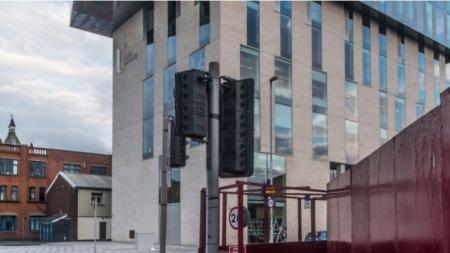 Çatışma Sonrası Bir Şehirde Mutenalaştırma: Belfast Örneği