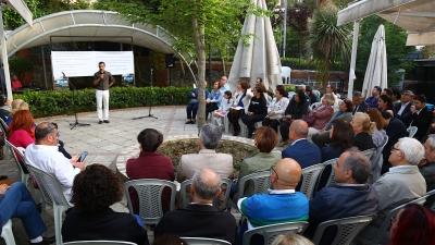 """""""Yereli Yönetmek"""" Seminerleri Forumla Sona Erdi"""