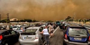 İklim Değişikliği Gözlerimizin Önünde Gerçekleşiyor… İşte Kanıtı